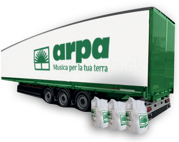 camion arpa